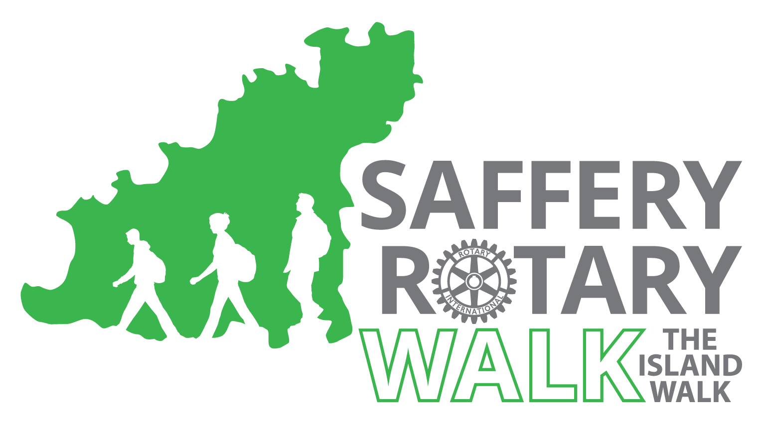 Saffery Rotary Walk