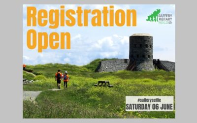 Registration Open