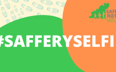The #SafferySelfie competition is back for 2021!